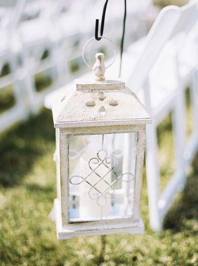 Santorini Wedding Inspiration: 15 Ways to Decorate your Wedding ...