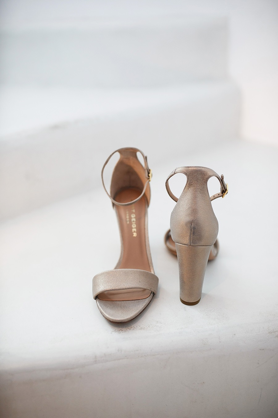 Wedding shoes - Kurt Geiger