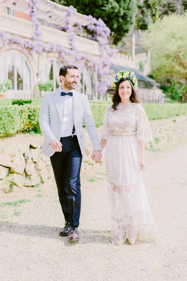Wedding in Tuscany - Italy