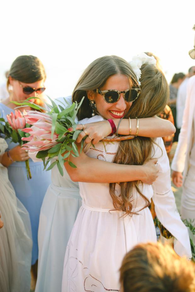 Wedding moments- Bridesmaids