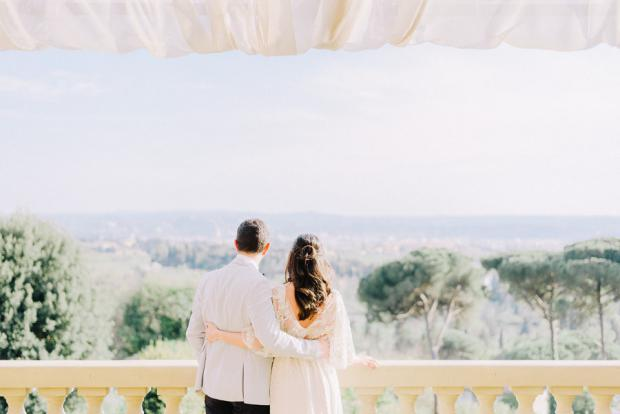 Wedding in Florence- Italy