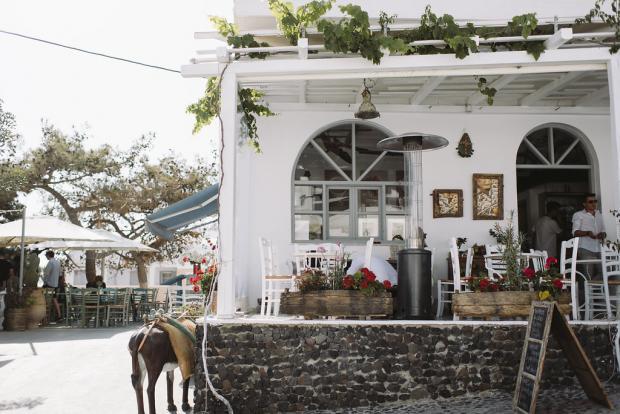 Santorini- Greece- Brusco