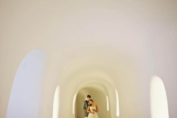 Wedding in Greece- Canaves