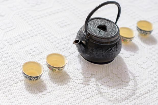 Santorini wedding- Chinese wedding tradition