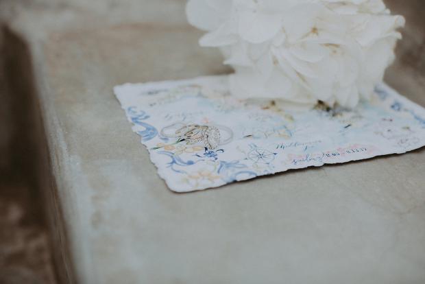 Wedding Stationery-Wedding invitation