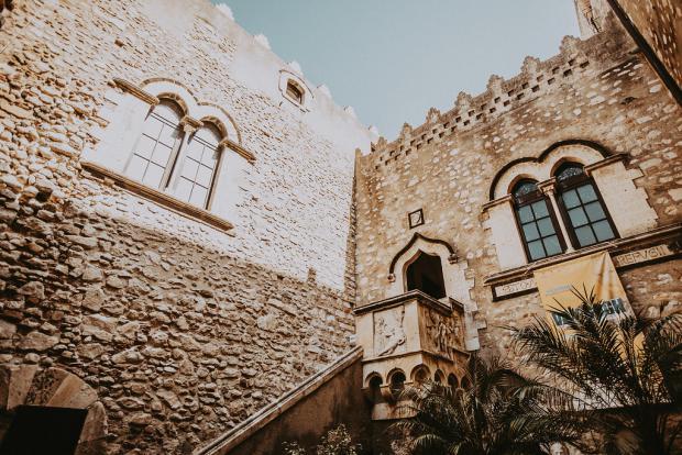 Wedding and honeymoon in Italy- Positano