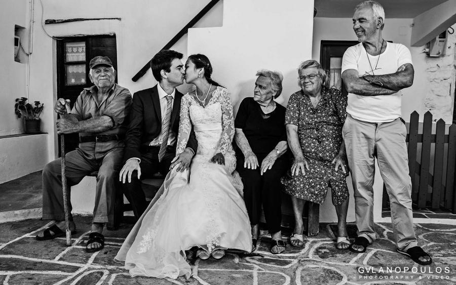 Santorini weddings - Galanopoulos photography