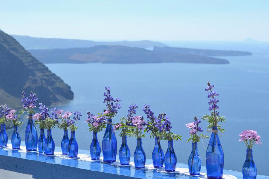 Santorini Weddings Tietheknotsantorini Com
