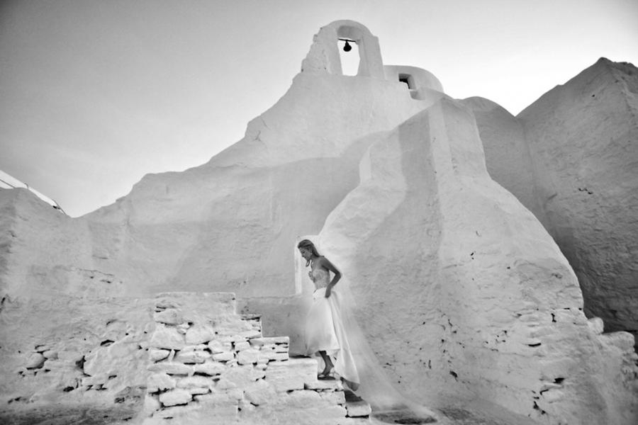 Greek island Wedding- Nikos P. Gogas Photography